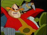 Dr. Robotnik's Alliance