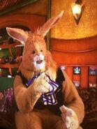 Easter Bunny (Santa Clause)