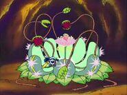 Pukey Flower
