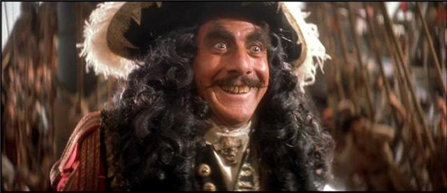 Captain Hook (Hook)