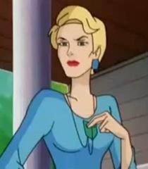 Simone Lenoir Disney Versus Non Disney Villains Wiki Fandom