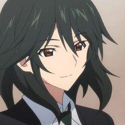 Chifuyu Orimura