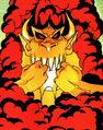 Devil and Daniel Mouse BL Zebub