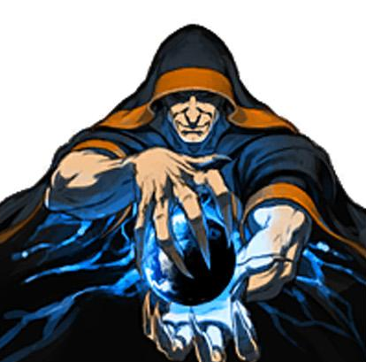 Grandmaster Meio