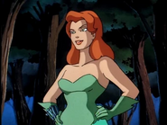 Poison Ivy (Batman - The Animated Series)