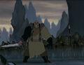 Shan Yu's Alliance