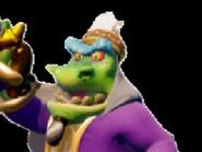 Komodo Moe (Crash Bandicoot N. Sane Trilogy)