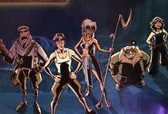 Team Atlantis