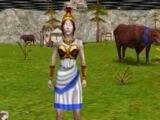 Athena (Age of Mythology)
