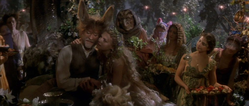 Oberon's Fairies (A Midsummer Night's Dream (1999))