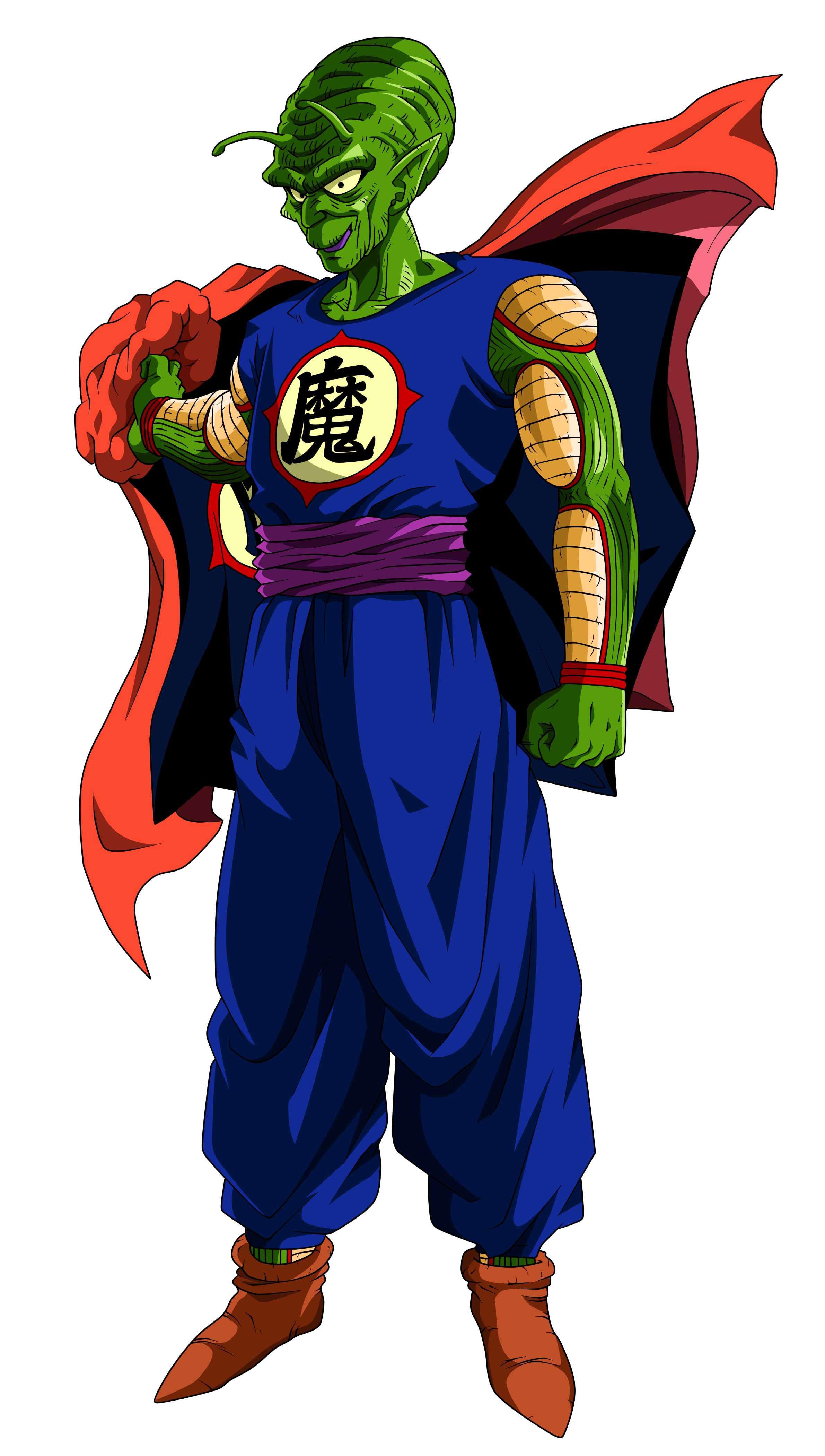 Piccolo Diamoah