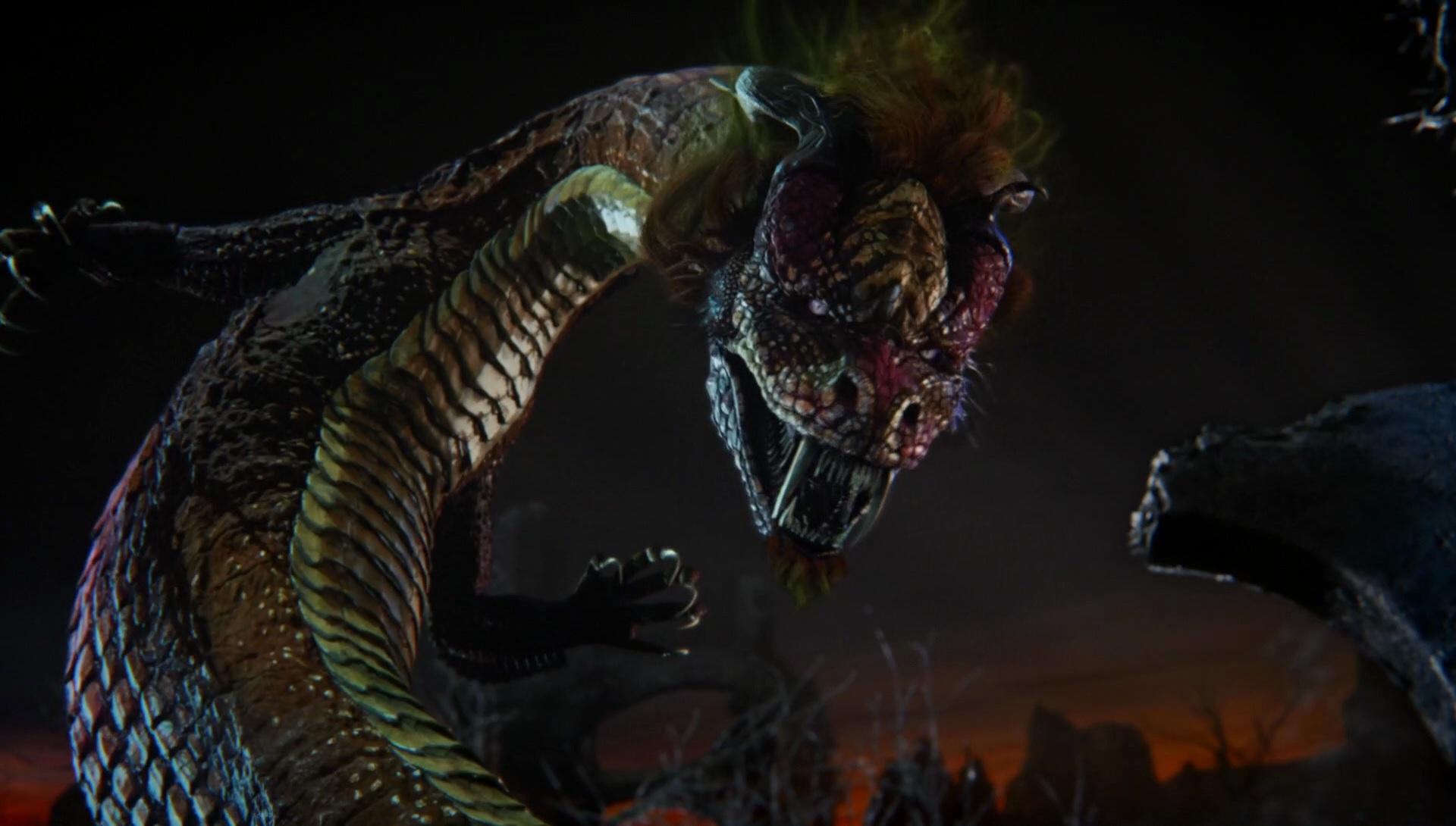 Dragon (Once Upon a Time)