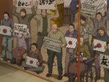 Japanese Citizens (Code Geass)