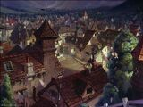The Village (Pinocchio)