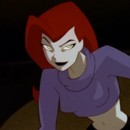 Poison ivy New Batman Adventures