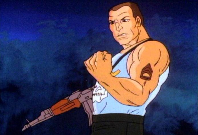 Sergeant Havoc
