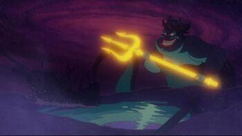 Giant Ursula