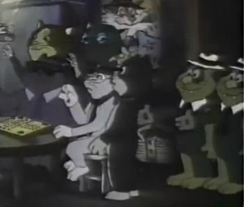 Gangster Jack's Goons