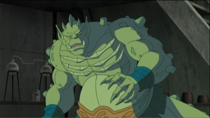 Whiplash (He-Man)