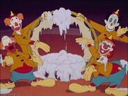 Clowns Dumbo