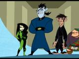 Dr. Drakken's Alliance