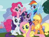 Twilight Sparkle's Friends