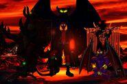 Chernabog's Legion of Darkness