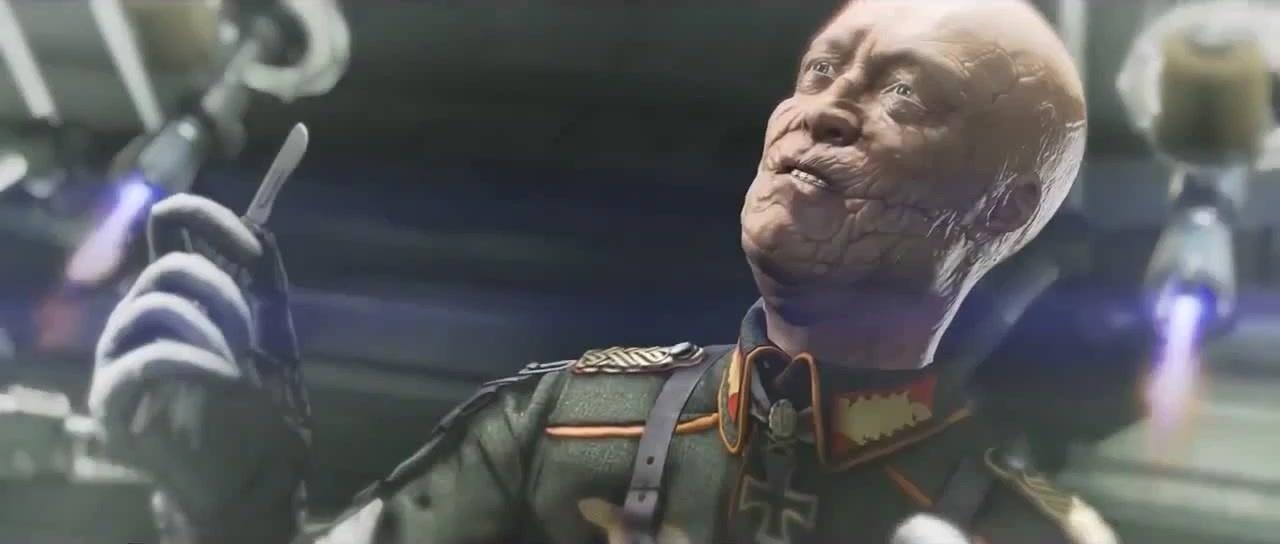 General Deathshead
