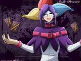 Joker (Smile Pretty Cure!)