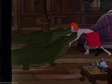 Madame Medusa's Alliance
