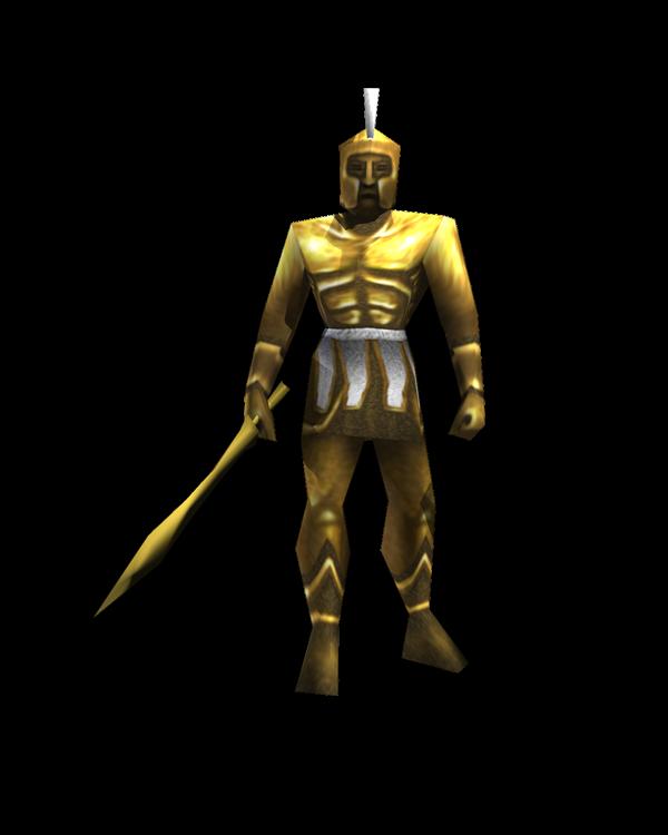 Colossus (Age of Mythology)