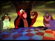 The Grand Duke of Owls Alliance