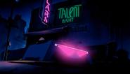 Ohmtown's Nightclub