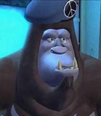 Skun-Ka'pe's Ape Minions