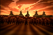 Fire Nation Army