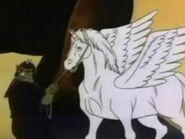 Flying Unicorn Zelda Animated Series