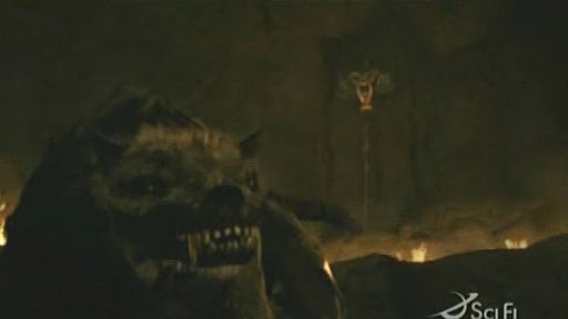 Fenrir (Thor: Hammer of the Gods)