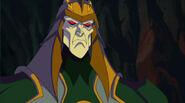 King Hiss