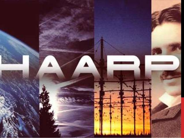H.A.A.R.P.