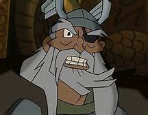 Odin (Erik Hellstorm)
