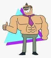 Mr Gar