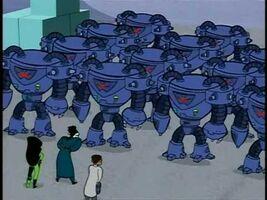 Drakken destructo bots funny.jpg