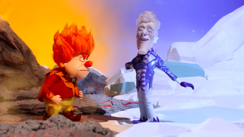 The Miser Brothers