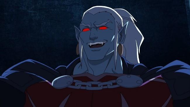 Dracula (Marvel)