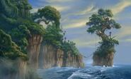 Jungle (Tarzan)