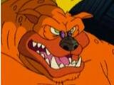 Dingo (Sonic Underground)