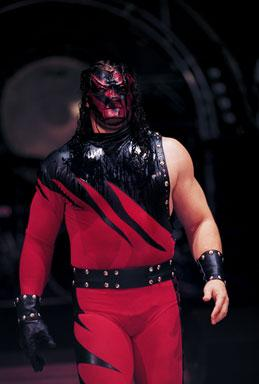 Kane (Wrestler)