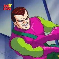Harry Osborn/Green Goblin II