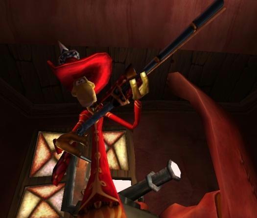 Count Razoff