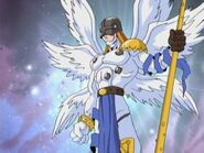 Angemon anime